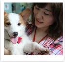 スタッフ紹介 of Wonderful Dogs...